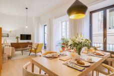 Lägenhet i Málaga - Larios - Semesterlägenhet i Malaga...